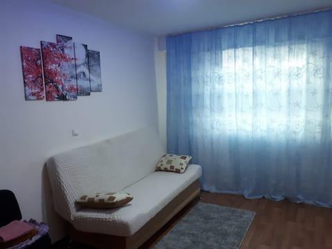 Квартира посуточно Северобайкальск, Труда 32