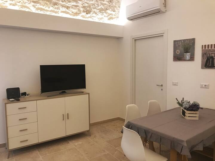 Mediterranean Deluxe House