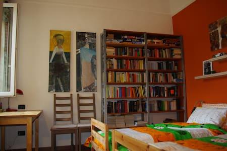Orange Tree Room - Pise