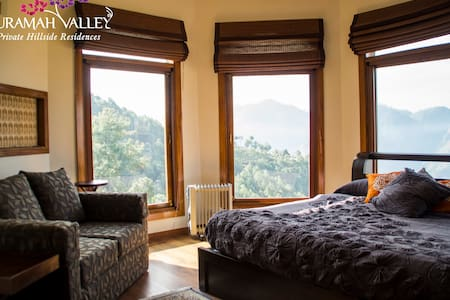 2 BHK Luxury Apartment in Shimla - Shimla