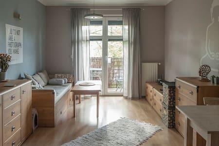 Calm Space Apartment - Toruń - Talo