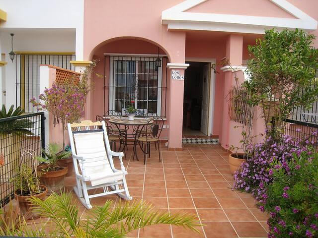 Casa Petanque  AS039