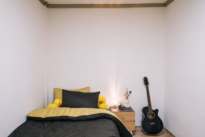 2min from Itaewon!  Cozy room - 서울특별시 - Hus