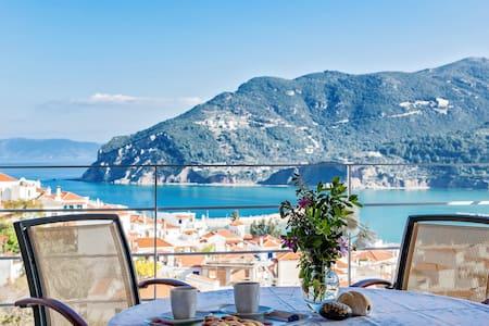 Thea Home Hotel - Skopelos