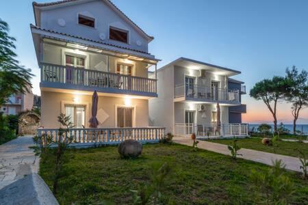 Villa Antonis Ammoudi Zakynthos Apartment GS1