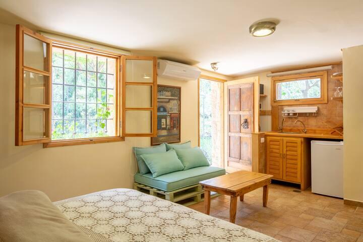 Exquisite Small House in Beit Eddine Mountain