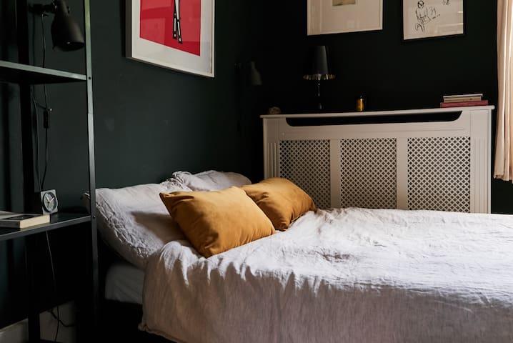 Cosy Double Bedroom Walthamstow