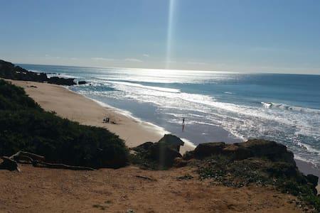 Casa en urbanización cerca playa - Conil de la Frontera - Dom