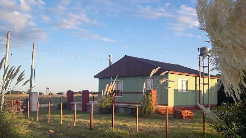 Pandelys - Casa (4p) en Arenas Verdes