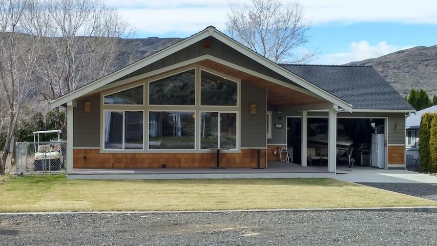 Peterson Cabin