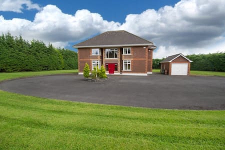 Luxurious Country Living 7 - Ashbourne - Дом