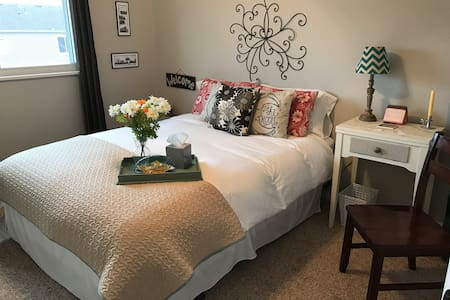 Pontiff Place Guest Room - Westminster - Casa