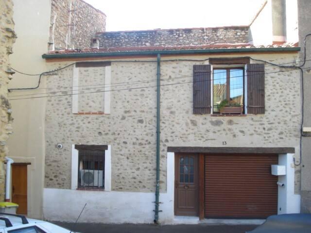 maison meublée vielles pierres