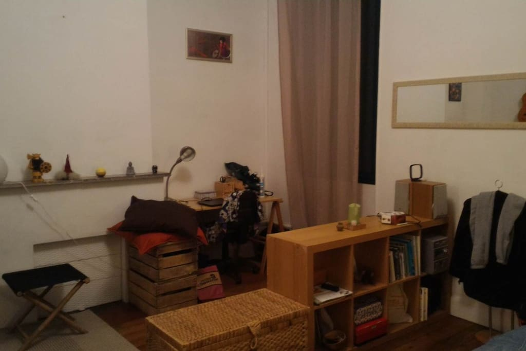 La chambre (2/2)