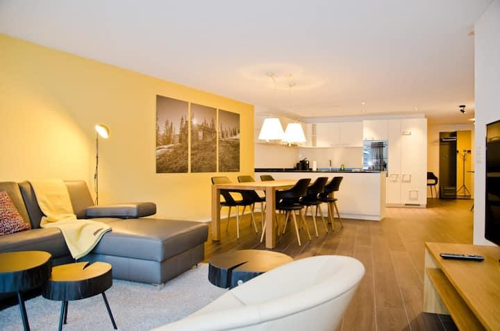 Apartment Rugenpark 2