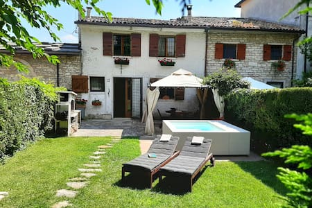 Antica Corte Panego - Country House Valpolicella