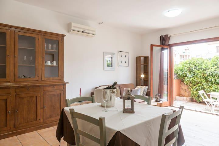 """La Marina"" with garden ... very nice! - Olbia - Apartmen"