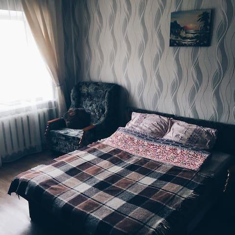 Апартаменты у Аэропорта - Sarátov - Apartamento