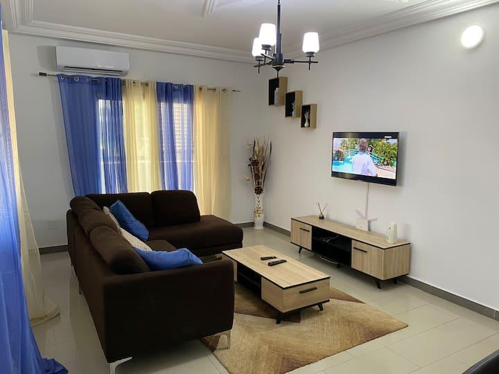 Appartement Moayé
