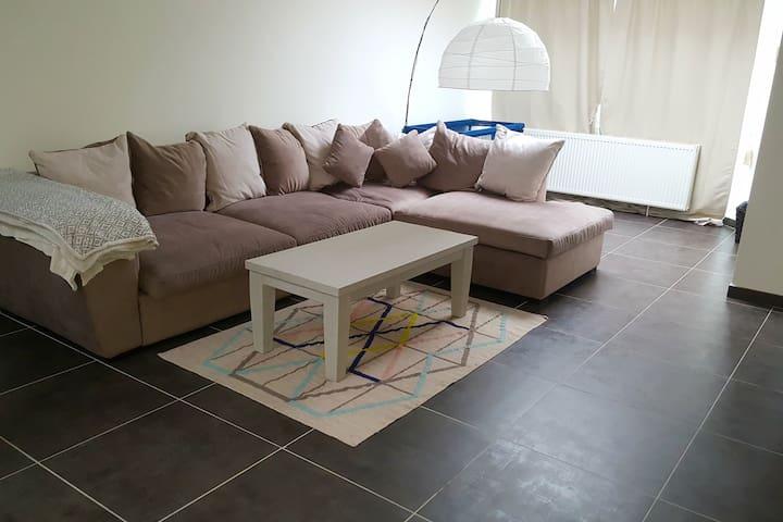 Maisonnette 2 chambres