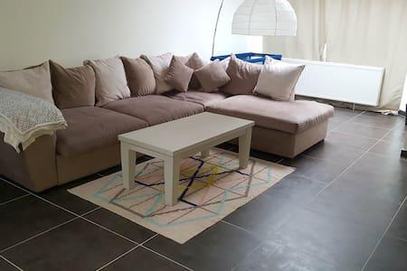 Maisonnette 1 chambre