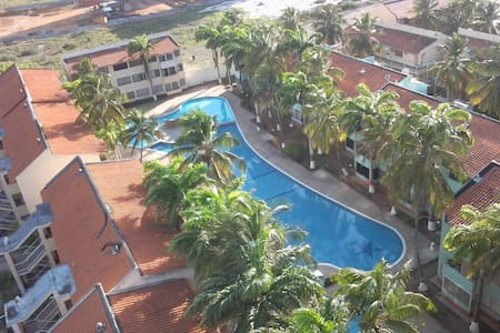 HERMOSO PENT HOUSE EN LA ISLA DE MARGARITA - Porlamar - Ev