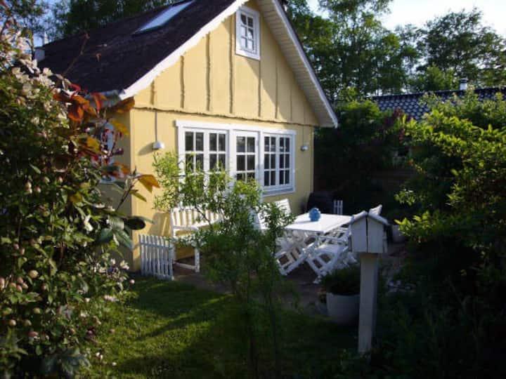 Sommerhus 100 m. fra Enø Strand.