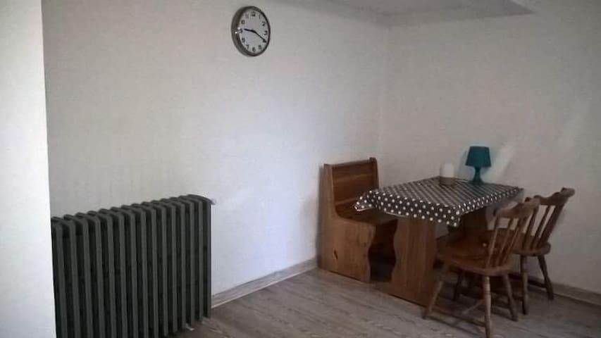 Petit appartement à côté de Tours - Ballan-Miré - Apartment