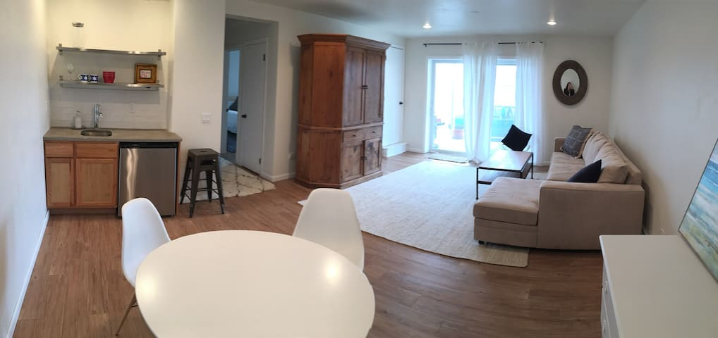 Newly renovated in Montauk - Montauk - Apartamento