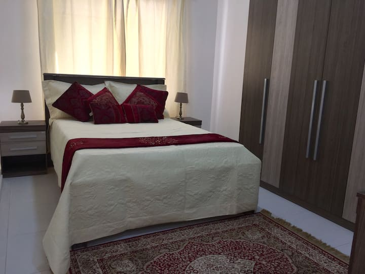 Deluxe apartment in the heart of Muscat, Qurm 1