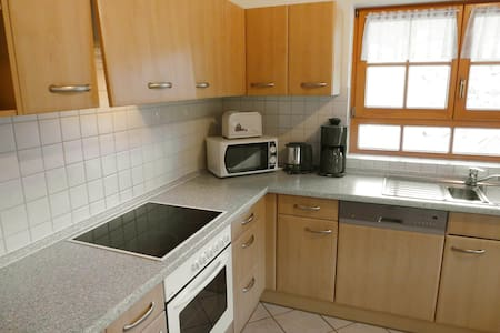 Apartment Kempfenhof for 4 persons in Oberharmersbach - Oberharmersbach - Apartment