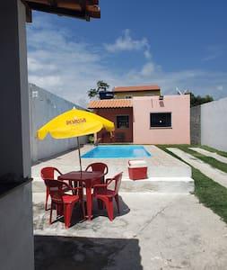Casa em Itacimirim - carnaval 7 dias por $5.000
