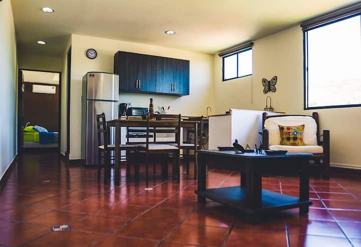 Apartamento 2 Villa Stahl - Colonia Escalon