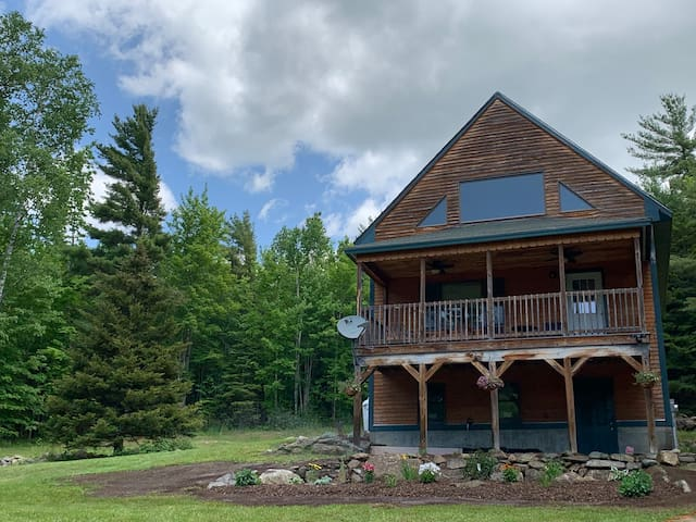 Twin Mtn. / Carroll NH Private 7ac on Cherry Mtn.