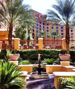 Vegas! vacation package May 29 - 1 June - Лас-Вегас - Тайм-шер