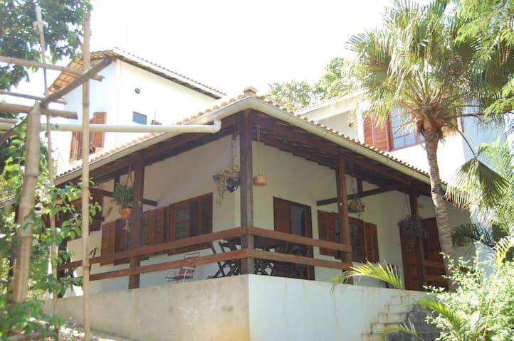 Beautiful house on the calm side of Saquarema! - Saquarema - House