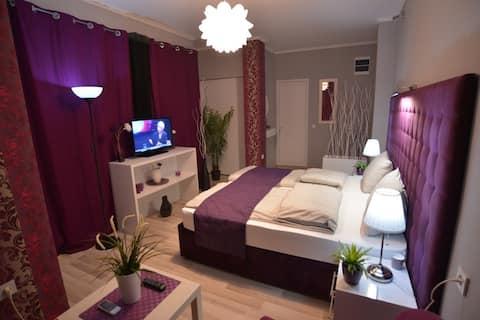 Villa Radica Deluxe room