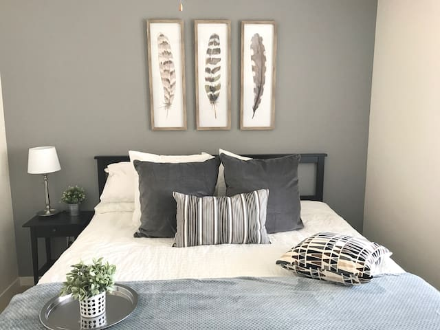 ❃Cozy Modern Apt❃Ideal for Business/Family Travel❃