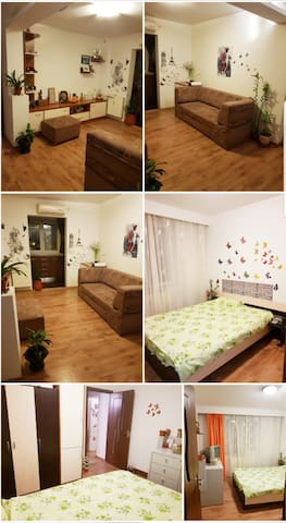 Lovely apartament close to the center