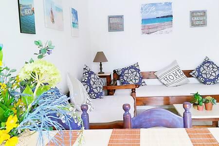 Lefkes Apartment 5-Sidari, Corfu
