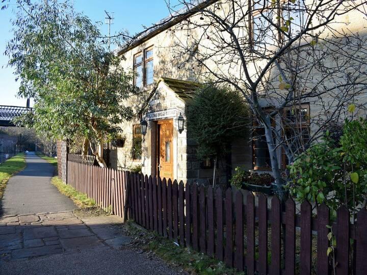 Horsekeepers Cottage (UK13069)