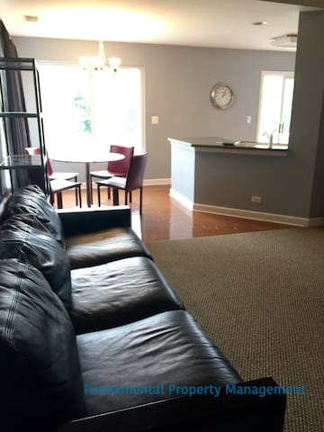 AWESOME FURNISHED TOWNHOUSE - Oswego