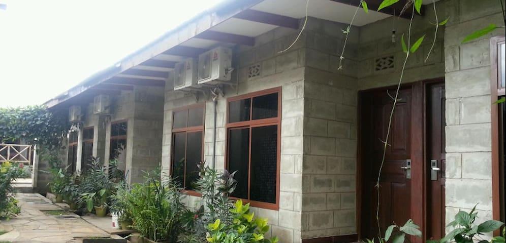 Wista's Inn, Dar es Salaam