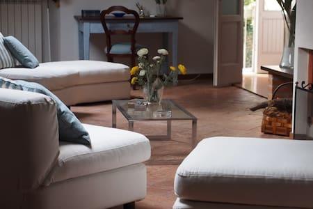 Cozy attic apartment - Brunate