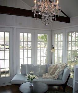 Southern Comfort Cottage - Saint Amant