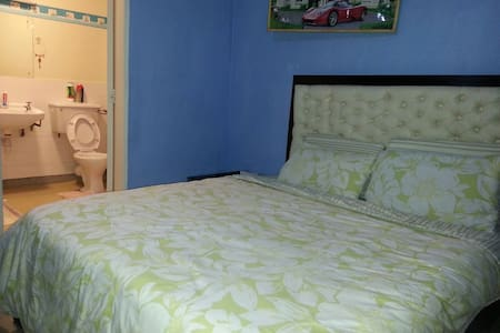 Premier homestay near airport - Nairobi - Apartmen