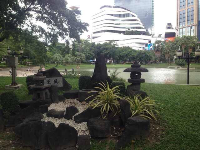 Calm home on a park near BTS - Bangkok - Flat