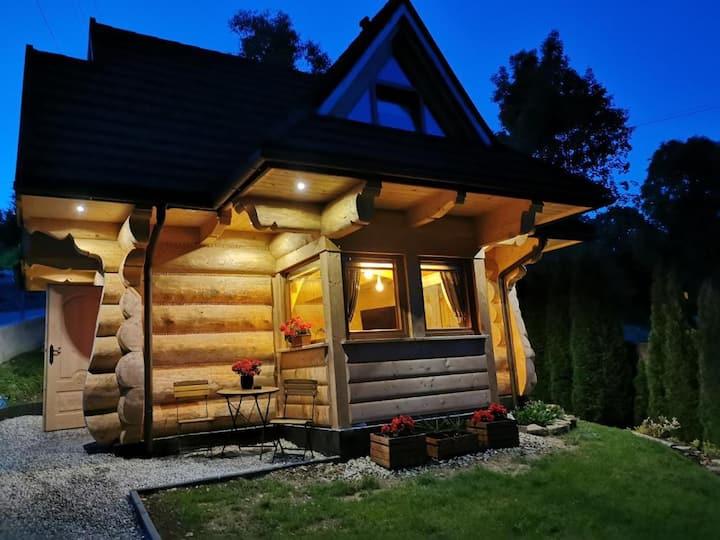 Cottage Na Ogrodzie for 2-6 persons Zakopane