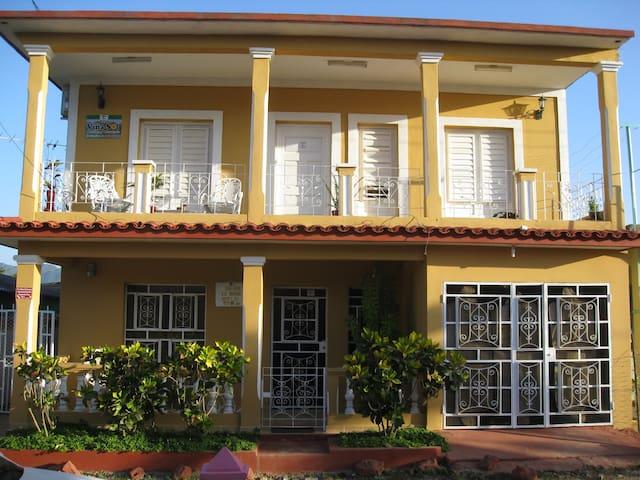Comfortable, Quiet Luxurious Casa - Vinales - Dům