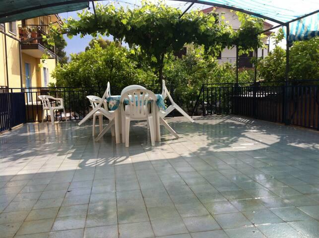 Vacanze relax al mare - Marina di Ascea - Apartament